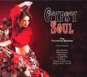 Gypsy Soul, The Travelling Gypsies