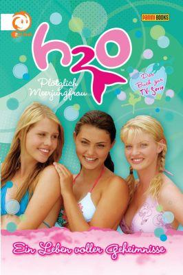 H2O: H2O, Band 2 - Ein Leben voller Geheimnisse, Rachel Elliot