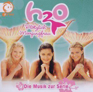 H2O - Plötzlich Meerjungfrau!, Various