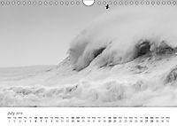 (H2O)12 in B&W (Wall Calendar 2019 DIN A4 Landscape) - Produktdetailbild 7