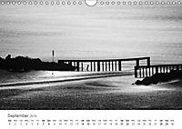 (H2O)12 in B&W (Wall Calendar 2019 DIN A4 Landscape) - Produktdetailbild 9