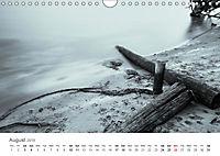 (H2O)12 in B&W (Wall Calendar 2019 DIN A4 Landscape) - Produktdetailbild 8