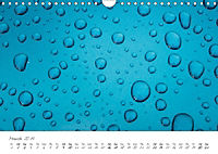 (H2O)12 in Colour (Wall Calendar 2019 DIN A4 Landscape) - Produktdetailbild 3