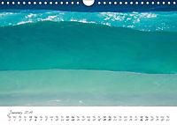 (H2O)12 in Colour (Wall Calendar 2019 DIN A4 Landscape) - Produktdetailbild 1