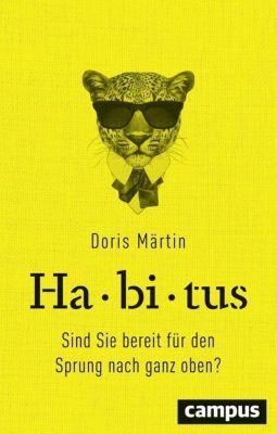 Ha-bi-tus - Doris Märtin |
