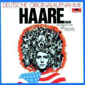 Haare (Hair), Diverse Interpreten