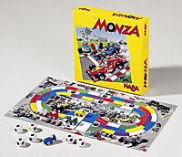 "Haba 4416 ""Monza"", Kinderspiel - Produktdetailbild 1"