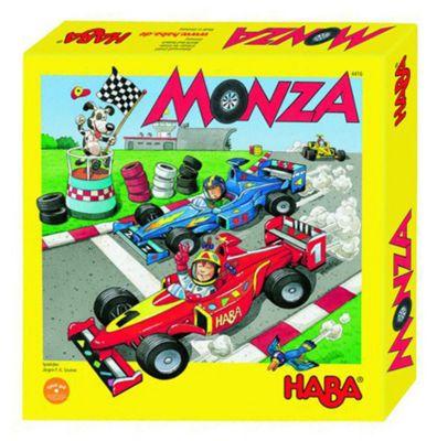 Haba 4416 Monza, Kinderspiel