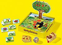 """Haba 4460 """"Obstgärtchen"""", Kinderspiel - Produktdetailbild 2"""
