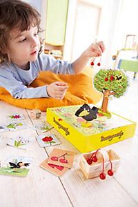 """Haba 4460 """"Obstgärtchen"""", Kinderspiel - Produktdetailbild 1"""
