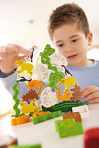 """HABA 4478 """"Tier auf Tier"""", Kinderspiel - Produktdetailbild 1"""