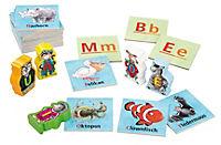 """HABA 4536 Ratz Fatz """"Buchstaben"""", Lernspiel - Produktdetailbild 2"""