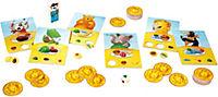 "Haba 4646 ""Lecker oder Gemecker"", Lernspiel - Produktdetailbild 1"