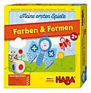 Haba 4652 Meine ersten Spiele Farben & Formen