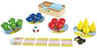 """Haba 4655 Meine ersten Spiele """"Erster Obstgarten"""" - Produktdetailbild 1"""