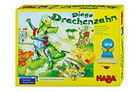 """HABA """"Diego Drachenzahn"""", Kinderspiel des Jahres 2010! - Produktdetailbild 2"""