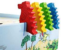 """HABA """"Diego Drachenzahn"""", Kinderspiel des Jahres 2010! - Produktdetailbild 4"""