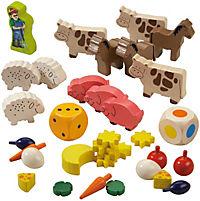 HABA Mein erster Spieleschatz - Die große HABA-Spielesammlung - Produktdetailbild 7