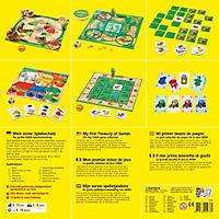 HABA Mein erster Spieleschatz - Die große HABA-Spielesammlung - Produktdetailbild 1