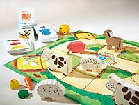 HABA Mein erster Spieleschatz - Die große HABA-Spielesammlung - Produktdetailbild 4