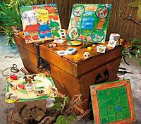 HABA Mein erster Spieleschatz - Die große HABA-Spielesammlung - Produktdetailbild 2