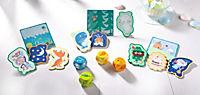 HABA Quatschgeschichten - Geschenkwürfel - Produktdetailbild 1