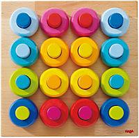 """HABA Steckspiel """"Farbkringel"""" - Produktdetailbild 3"""