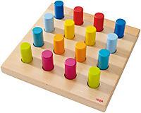 """HABA Steckspiel """"Farbkringel"""" - Produktdetailbild 2"""