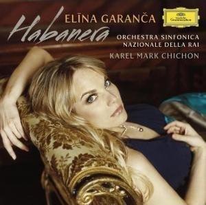 Habanera, Elina Garanca