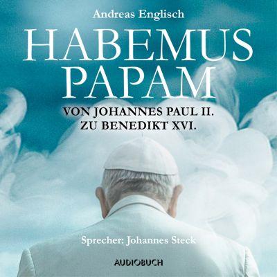 Habemus Papam, Andreas Englisch