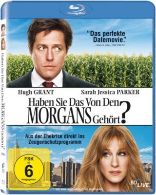Haben Sie das von den Morgans gehört?, Marc Lawrence