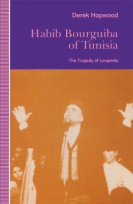 Habib Bourguiba of Tunisia, Derek Hopwood, Sue Mi Terry