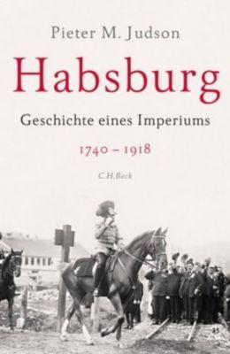 Habsburg - Pieter M. Judson |
