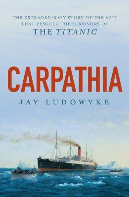 Hachette Australia: Carpathia, Jay Ludowyke