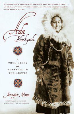 Hachette Books: Ada Blackjack, Jennifer Niven