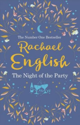 Hachette Books Ireland: The Night of the Party, Rachael English