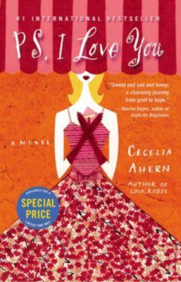 Hachette Books: PS, I Love You, Cecelia Ahern