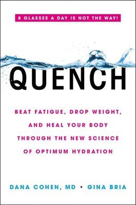 Hachette Books: Quench, Gina Bria, Dana Cohen