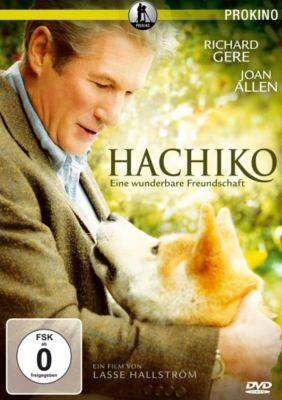 Hachiko - Eine wunderbare Freundschaft, Richard Gere, Joan Allen