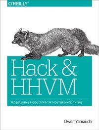 Hack and HHVM, Owen Yamauchi