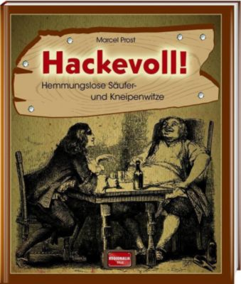 Hackevoll!, Marcel Prost