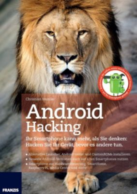 Hacking: Android Hacking, Christian Immler