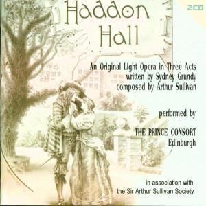 Haddon Hall, The Prince Consort Edinburgh