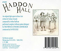 Haddon Hall - Produktdetailbild 1