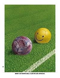 Haderer Jahrbuch 10 mit Stickerbogen - Produktdetailbild 2
