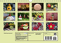 Häkelimpressionen - Gehäkelte Ideen für Haus und Garten (Wandkalender 2019 DIN A4 quer) - Produktdetailbild 13