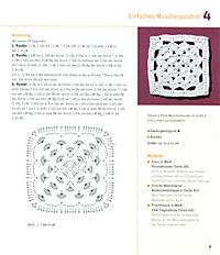 Häkeln im Quadrat - Produktdetailbild 1