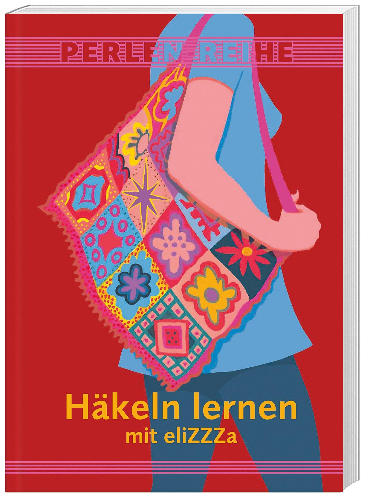 Häkeln Lernen Mit Elizzza Buch Bei Weltbildch Online Bestellen