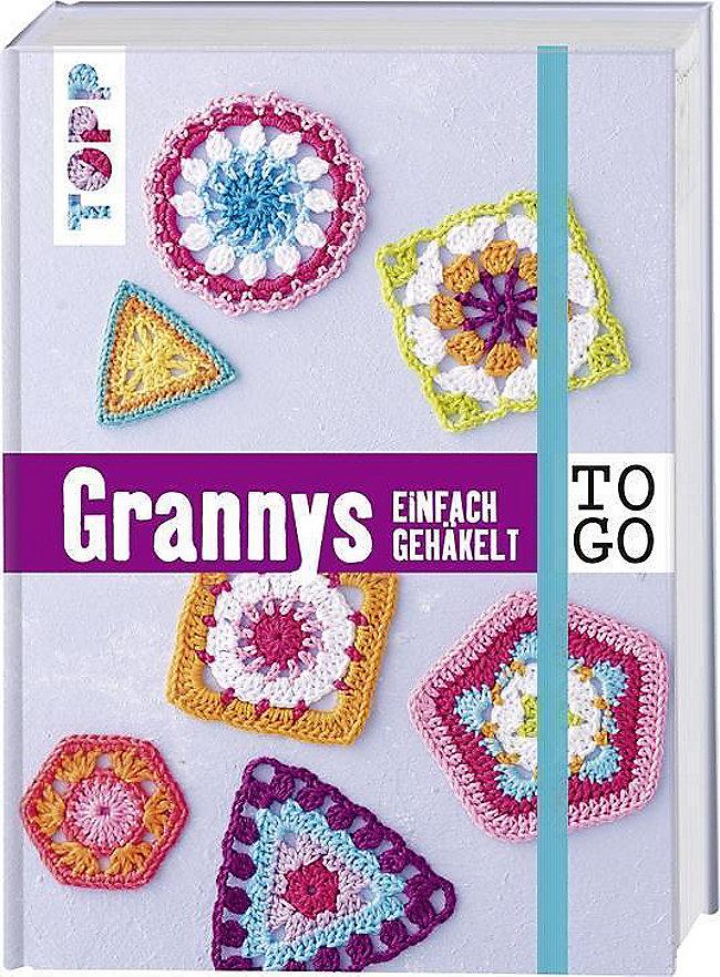 Häkeln To Go Grannys Buch Jetzt Bei Weltbildde Online Bestellen