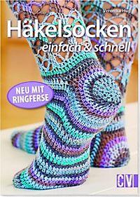 Socken Häkeln Buch Von Tanja Müller Bei Weltbildde Bestellen